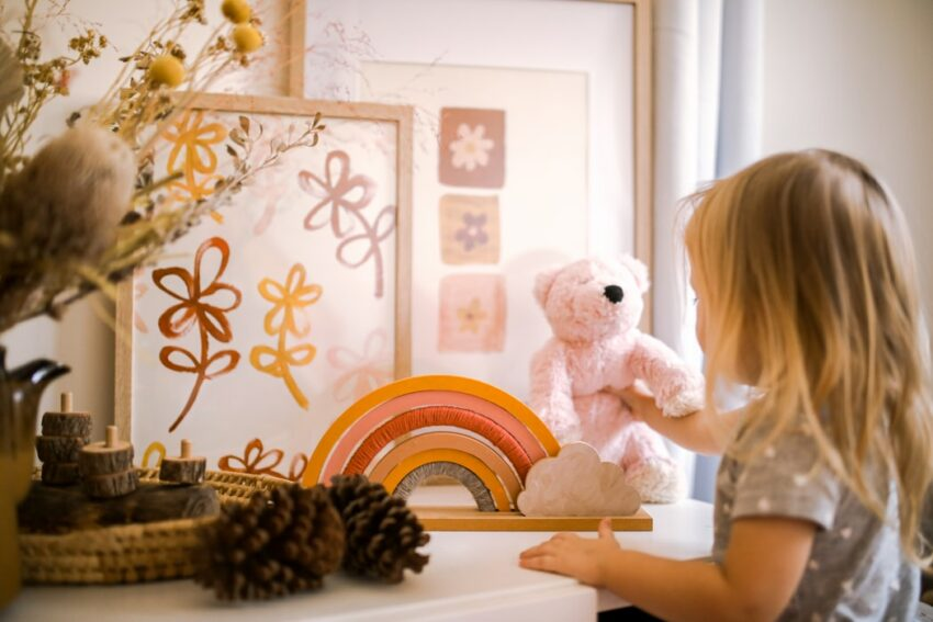 Jakie Drzwi przesuwne do pokoju dziecka
