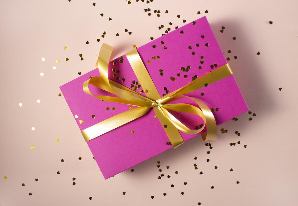 Spersonalizowane prezenty dla dzieci